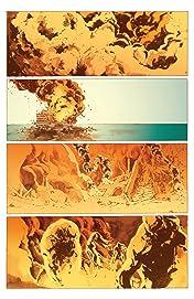 Wolverines (2015) #18