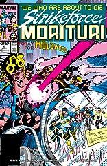 Strikeforce: Morituri #6