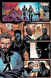 Avengers: Time Runs Out Vol. 3