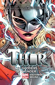 Thor Vol. 1: The Goddess Of Thunder