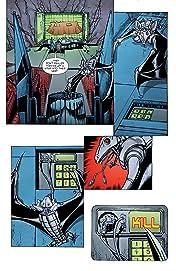 Batman Confidential (2006-2011) #4