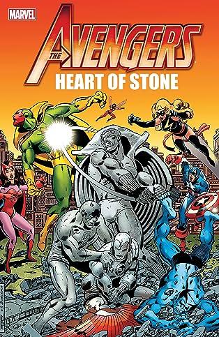 Avengers: Heart of Stone