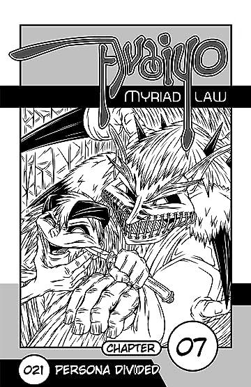Avaiyo: Myriad Law #021
