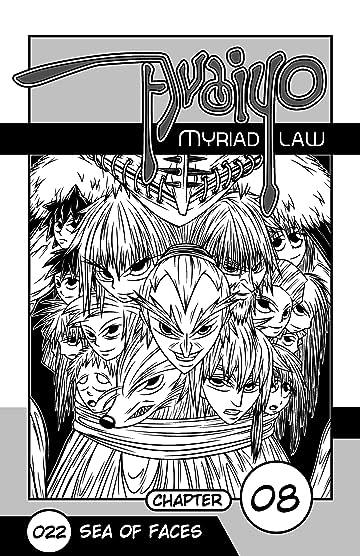 Avaiyo: Myriad Law #022