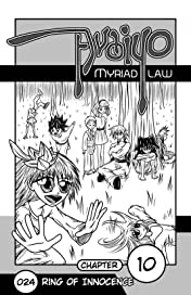 Avaiyo: Myriad Law #024