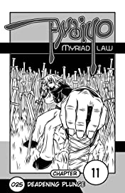 Avaiyo: Myriad Law #025