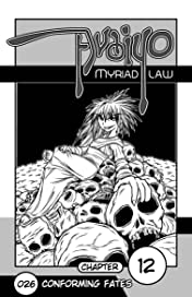 Avaiyo: Myriad Law #026