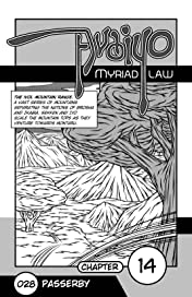 Avaiyo: Myriad Law #028