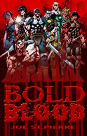 Bold Blood #1