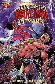 John Carter: Warlord of Mars #6: Digital Exclusive Edition