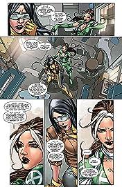 X-Men: Legacy (2008-2012) #244