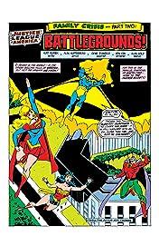 Justice League of America (1960-1987) #232
