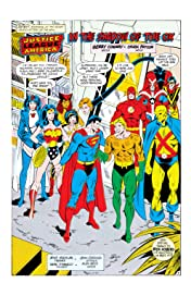 Justice League of America (1960-1987) #239