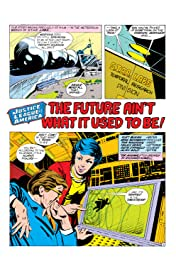 Justice League of America (1960-1987) #240