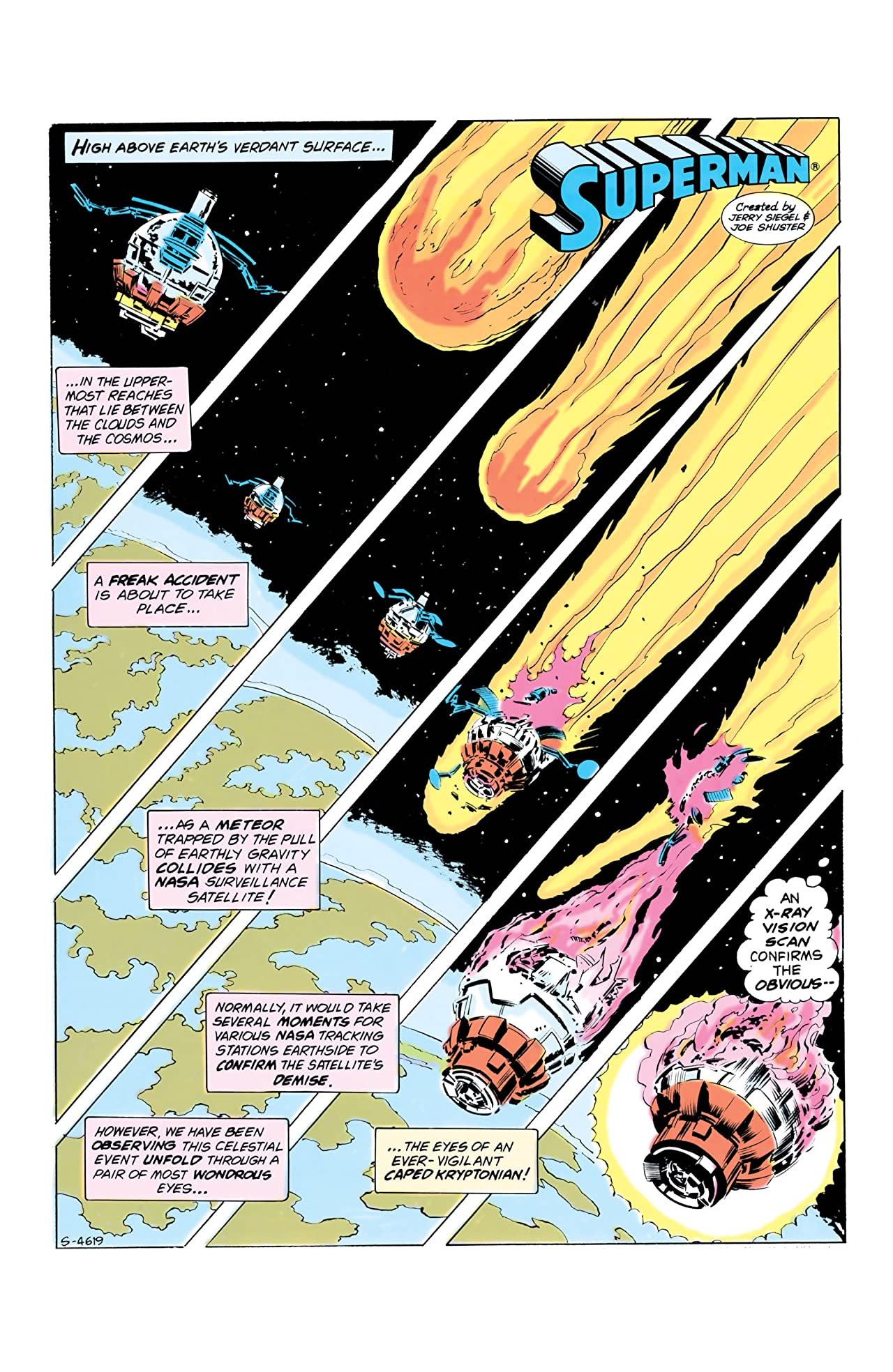 Superman (1939-2011) #410