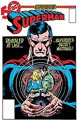 Superman (1939-2011) #415