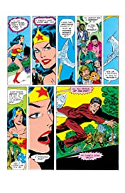 Wonder Woman (1942-1986) #311