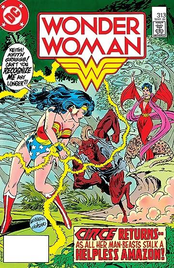 Wonder Woman (1942-1986) #313