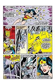 Wonder Woman (1942-1986) #316