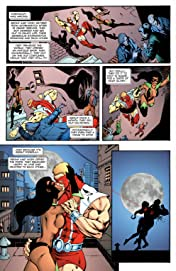 Stormwatch: PHD #10