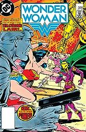 Wonder Woman (1942-1986) #320