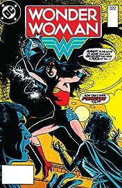 Wonder Woman (1942-1986) #322
