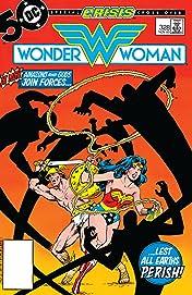 Wonder Woman (1942-1986) #328