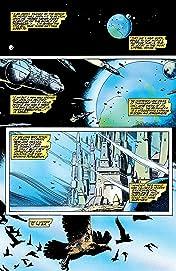 Hawkworld #2