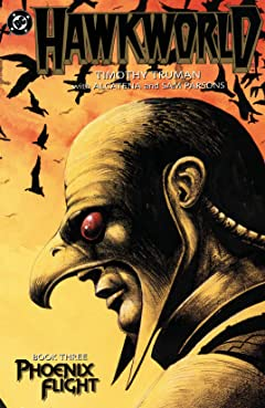 Hawkworld No.3