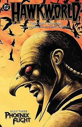 Hawkworld #3