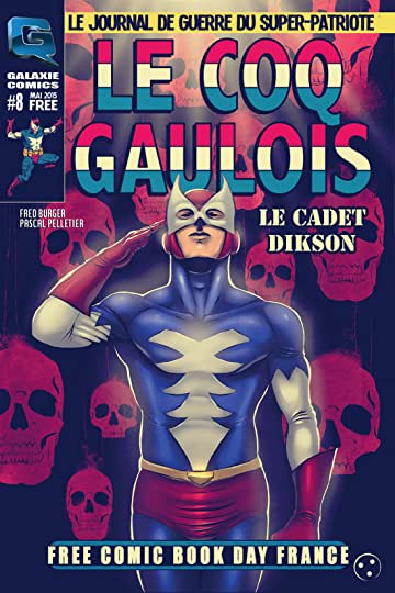 Le Coq Gaulois: Le Cadet Dikson