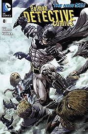 Detective Comics (2011-2016) #8