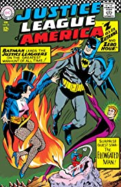 Justice League of America (1960-1987) #51