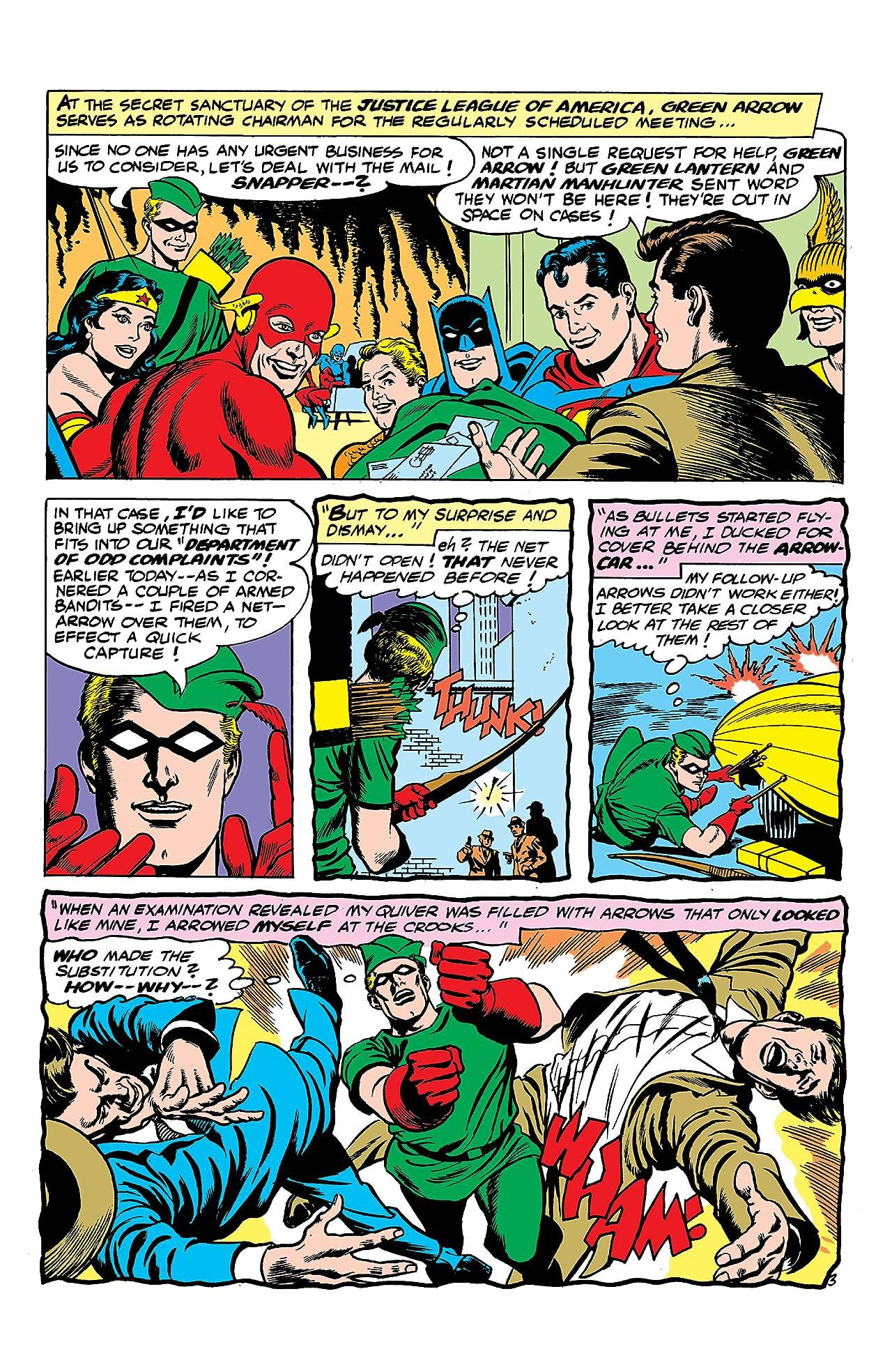 Justice League of America (1960-1987) #53
