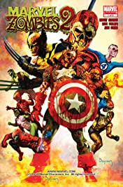Marvel Zombies 2 #1 (of 5)