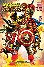 Marvel Zombies 2 #1