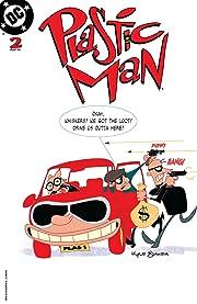Plastic Man (2003-2006) #2