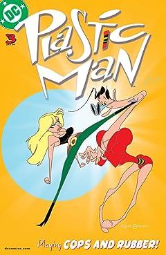 Plastic Man (2003-2006) #3
