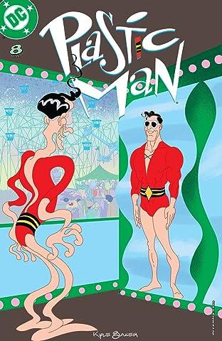 Plastic Man (2003-2006) #8