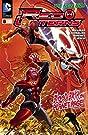 Red Lanterns (2011-2015) #8