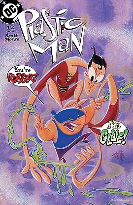 Plastic Man (2003-2006) #12