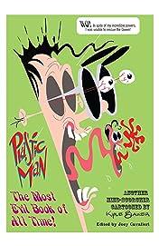 Plastic Man (2003-2006) #13