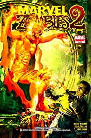 Marvel Zombies 2 #2 (of 5)