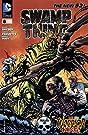 Swamp Thing (2011-2015) #8