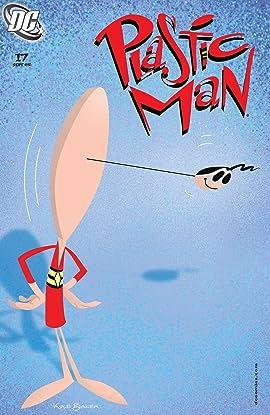 Plastic Man (2003-2006) #17
