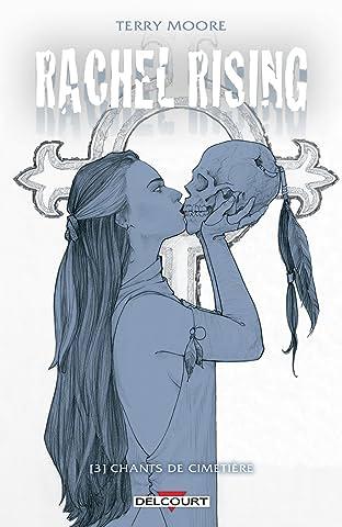 Rachel Rising Vol. 3: Chants de cimetière