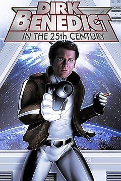 Dirk Benedict in the 25th Century