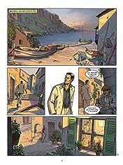 Jour J Vol. 19: La Vengeance de Jaurès
