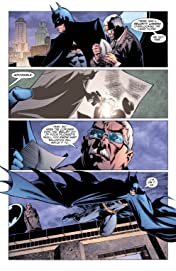 Batman Confidential (2006-2011) #13