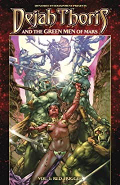 Dejah Thoris and the Green Men of Mars Vol. 3